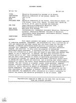 ERIC - ERIC ED421762: Education Accountability Systems in 50 States.