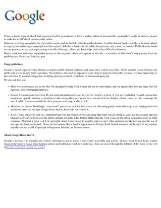 Cover of: Nome Nuggets: Some of the Experiences of a Party of Gold Seekers in Northwestern Alaska in 1900 by Leigh Hill French