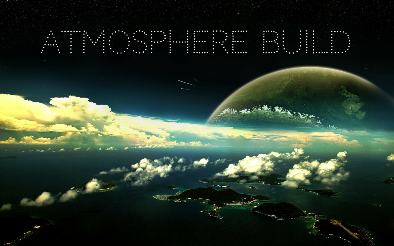 Atmosphere Build