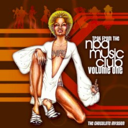 Trax From the NPG Music Club, Volume One: The Chocolate Invasion by Prince