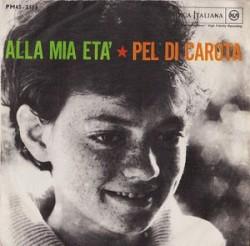 Rita Pavone - Alla Mia Età