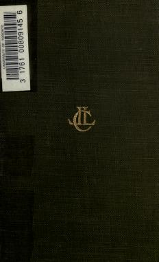 Cover of: Enquiry into plants and minor works on odours and weather signs, with an English translation by Sir Arthur Hort, bart. by Paracelsus