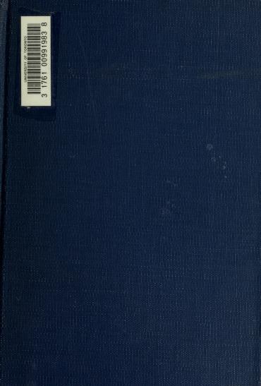 My war memories, 1914-1918 by Ludendorff, Erich