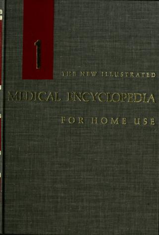 Cover of: New Illustrated Medical Encyclopaedia for Home Use | Robert E. Rothenberg