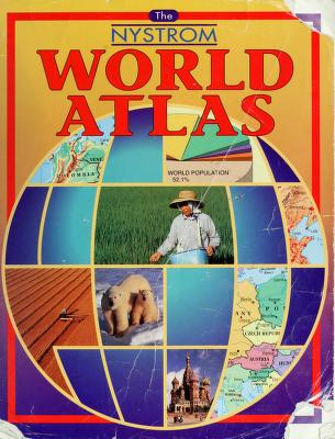 Cover of: World Atlas |