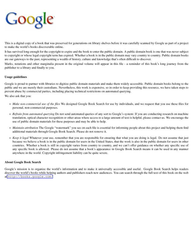 The record of the Kurrachee fair and exhibition of 1869 by
