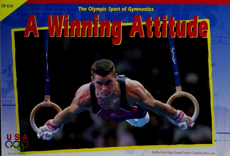 A Winning Attitude by